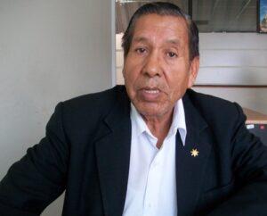 """VIDEO. Esteban Valdez: """"Reglamento Promuvi no ha sido derogado"""""""
