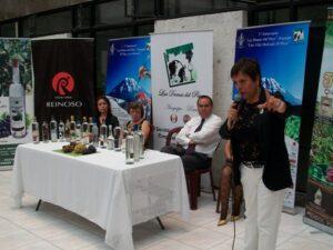 Realizarán evento para promocionar el pisco arequipeño