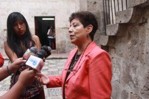 INEI solicita apoyo a Consejo Regional para Censo 2017