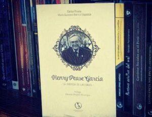 Homenaje a Henry Pease: La justicia de las ideas