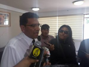 VIDEO. Transportes de MPA y Policía Nacional se culpan mutuamente en caso de grúas