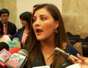 VIDEO. Yamila Osorio: Sedapar tiene que responder por mal servicio del agua