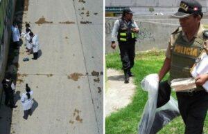 Soldado que descuartizó cuerpo de mujer se suicidó antes de ser detenido