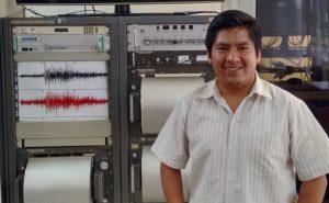 """Investigador IGP: """"Próximo terremoto en región podría ser más intenso»"""