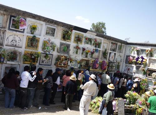 Arequipa: cementerios no abrirán en el Día de Todos los Santos