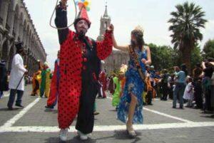 Preparan Gran Pasacalle por carnavales