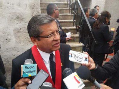 """Crisis judicial. """"Presidente del Poder Judicial debe ser elegido por todos los jueces"""""""