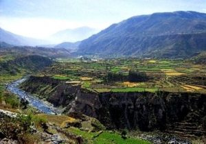 Unesco reconoce en Arequipa al primer geoparque del Perú