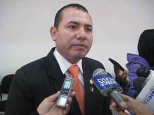 Alcalde de Uchumayo se libró de vacancia por decisión de regidores