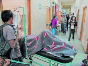 SuSalud confirma apertura de procesos administrativos contra negligencias en hospitales