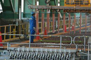 Cerro Verde podría ver afectada su producción por huaicos e inundaciones