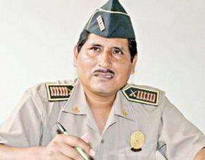Designan nuevo jefe policial para la región policial de Arequipa