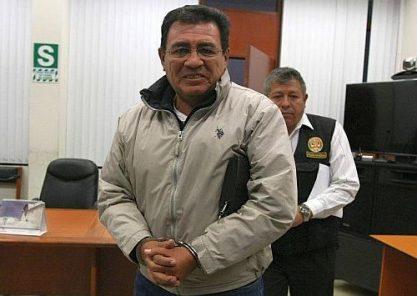 Acusación de extorsión contra Pepe Julio Gutiérrez podría ser archivada