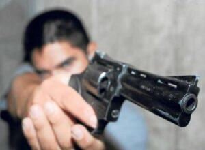 Existen 16 mil portadores de armas en Arequipa con licencias vencidas