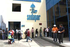 Alcaldes distritales serán retirados de Sedapar para evitar politización