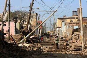 VIDEO. IGP desarrollará taller para informar a la población cómo actuar en caso de sismo