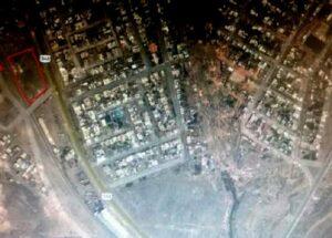 "Programa Municipal de Vivienda en zonas de riesgo ""mitigable"""