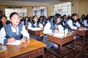 """Guido Rospigliosi: """"No hay ideología de género en el currículo escolar"""""""