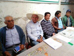 VIDEO. Agricultores alertan a la población sobre improvisación en Promuvi