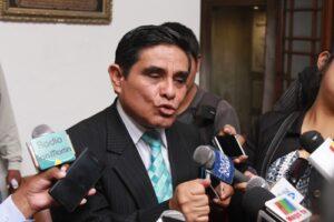 Exregidor de Municipio Provincial acusa improvisación en Promuvi