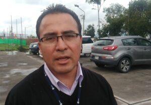 """Especialista del Senamhi: """"Arequipa tendrá 60 horas de lluvias"""""""
