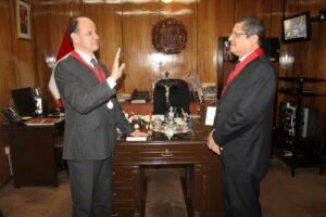 Se eligió al presidente del Jurado Electoral para proceso de revocatoria municipal