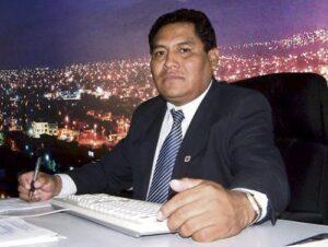 Otro funcionario de la MPA es detenido conduciendo ebrio
