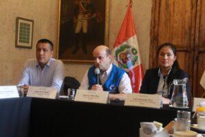 Operadores móviles fueron multados con 22.9 millones de soles en Arequipa