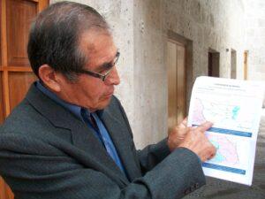 VIDEO. Pobladores de Llatica piden a minera Buenaventura que explique de dónde extraerá agua