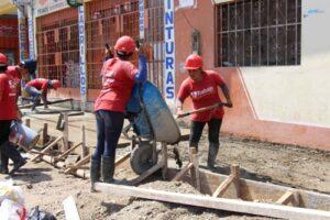 Ministerio de Trabajo creará 500 empleos para damnificados de lluvias