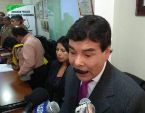 "Alfredo Zegarra: ""Esta semana sabremos qué terrenos serán destinados a Promuvi"""