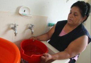 Unos 600 mil pobladores de Arequipa sin agua potable por turbidez del río Chili
