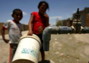 VIDEO. Sedapar: Agua potable se restablecerá al 100% en 72 horas si no llueve
