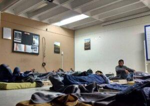 Cerro Verde hace dormir en el suelo a obreros para no detener producción por huelga