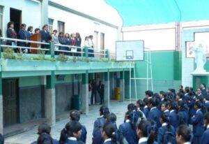 Gerencia de Educación anuncia suspensión de labores escolares los días jueves y viernes