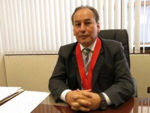 Magistrado pide mayor especialización en efectivos de la PNP para prevenir delitos