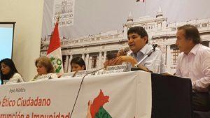 Proyecto Majes Siguas II tuvo un incremento de 70%, denuncia congresista Zeballos