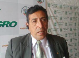 """Abogado Herrera: """"Todos los que ejecutan obras públicas piden coima»"""