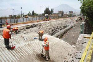 Municipalidad de Arequipa planea ejecutar 27 obras en el 2018