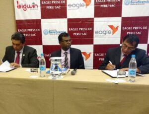 Nueva Lotería de Arequipa incluirá apuestas deportivas y juegos vía Smartphone