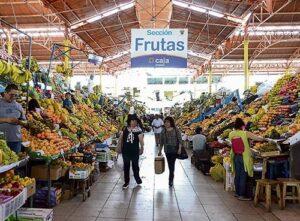Especulan aumentando precios de productos de primera necesidad en mercados
