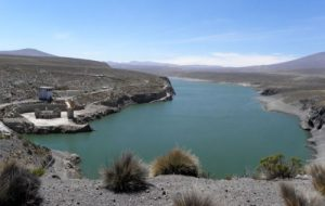 Sistema de represas al 71% asegura abastecimiento hídrico para Arequipa