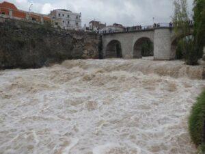 Río Chili incrementaría su caudal en las próximas horas por lluvias