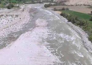 Desborde del río Siguas causó la muerte de una persona y hay otra desaparecida