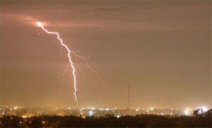 Senamhi: Lluvias moderadas y fuertes en Arequipa hasta el jueves