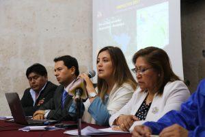 GRA recibió 174 millones para obras incluido el II tramo de la Variante de Uchumayo
