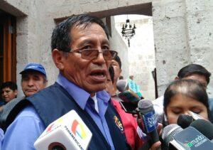 VIDEO. Huelga indefinida de trabajadores de Cerro Verde se confirma