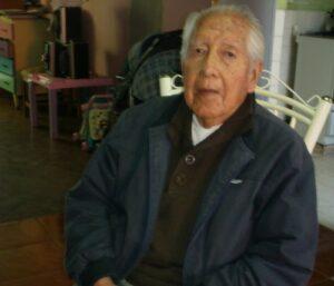 Falleció destacado historiador y catedrático universitario Arnulfo Ramos Bustos