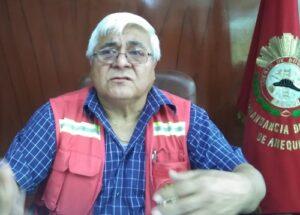 Jefe de Bomberos pide no llevar niños y ancianos a procesión Semana Santa
