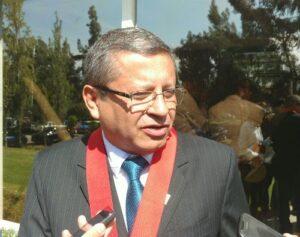 Presidente de la Corte asegura no se suspenderán audiencias pese a huelga